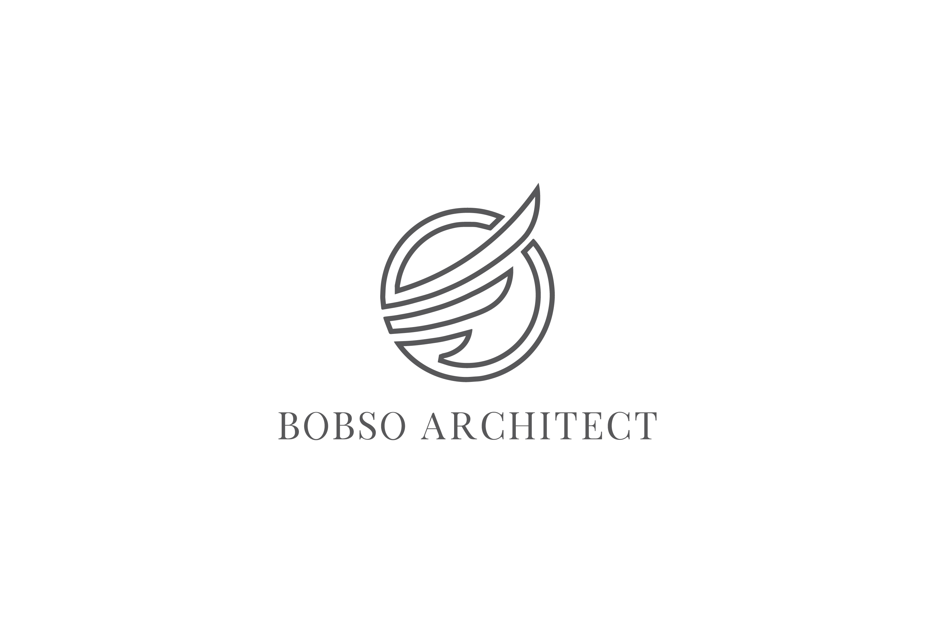 Bobso Architect
