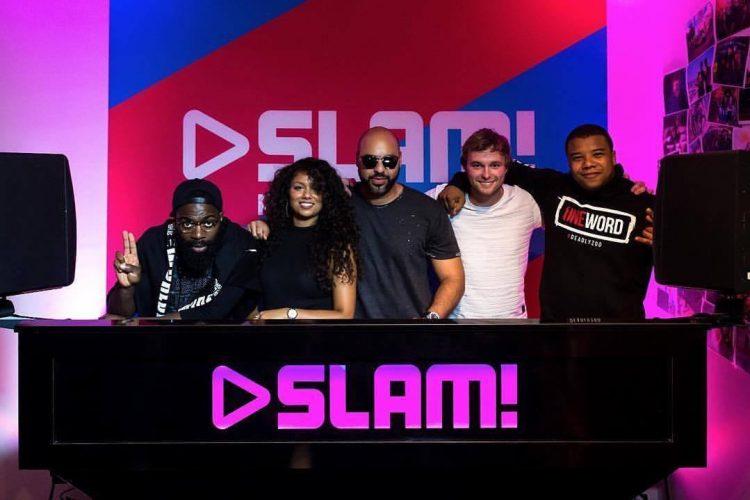 Slam FM- Deadly Zoo - Grand Slam - Bobso Architect